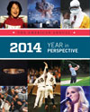 The American Annual 2014 in Perspective
