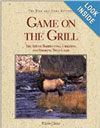 The Outpost's Art Young talks with hunter and wild game cook extraordinaire Eileen Clarke. Game On The Grill contains 75 recipes exclusively about cooking game on the grill. Eileen takes Art down the easy path to making great sausage from bounty from the outdoors.