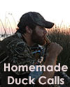 As a toddler, Nick Deshotel's grandfather took him duck hunting in South Louisiana. As he got older, this same grandfather taught him how to use wood carving tools and together they started making wooden duck calls. Now, Nick is making these calls for his livelihood. He shared some duck calling tips for listeners of The Outpost