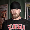 Country singer songwriter, hunter Jesse Keith Whitley