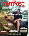 The Outpost Magazine  Y2V1
