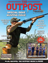The Outpost Magazine  Y2V3