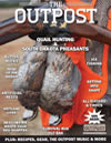 The Outpost Magazine January 2014