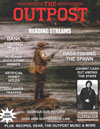 The Outpost Magazine April 2014