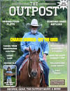 The Outpost Magazine June 2014