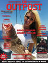 The Outpost Magazine March 2014