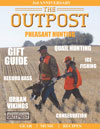 The Outpost Magazine October 2015