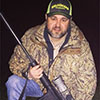 Country Music Superstar Daryle Singletary