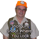 Leon Measures is one of the best known shotgun shooting instructors in the world. His method is simple: Shoot where you look. Leon knows you can become a better shooter in as little as 10 minutes, twice a day, in front of a mirror with an empty, safe shotgun. ALL WITHOUT LEAVING YOUR HOME OR OFFICE, OR FIRING A SHOT! He shared his insights with the The Outpost.